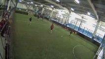 Equipe 1 Vs Equipe 2 - 07/12/16 21:02 - Loisir Créteil (LeFive) - Créteil (LeFive) Soccer Park