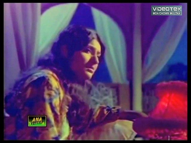 Aadhi Raat Ko Ye Dunya Walay - Ghulam Ali - Tum Salamat Raho Title_32_1 DvD Super Hits Vol.1