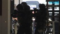 Gunshots Fired At Nevada High School