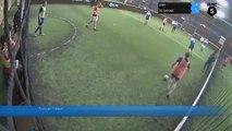 Faute de Thibaud - CUB Vs CL Concept - 07/12/16 20:00 - Paris (La Chapelle) (LeFive) Soccer Park