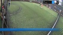 But de Zizou (0-1) - CUB Vs CL Concept - 07/12/16 20:00 - Paris (La Chapelle) (LeFive) Soccer Park