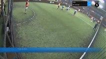 Faute de Zizou - CUB Vs CL Concept - 07/12/16 20:00 - Paris (La Chapelle) (LeFive) Soccer Park
