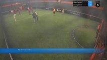 But de Arnaud (3-6) - Atletic Gardians Vs Les Olympicos - 07/12/16 20:00