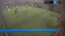 But de Malick (3-7) - Atletic Gardians Vs Les Olympicos - 07/12/16 20:00