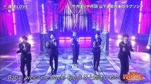 FNS Music Festival 2016: Arashi - Fukkatsu Love and Potp