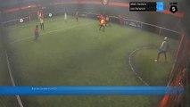 But de Clement (4-12) - Atletic Gardians Vs Les Olympicos - 07/12/16 20:00