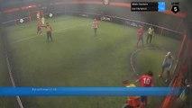 But de Romain (7-14) - Atletic Gardians Vs Les Olympicos - 07/12/16 20:00