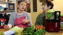 野菜ジュースの野菜を全部混ぜると野菜ジュースなのか?-qB79PVIqFms
