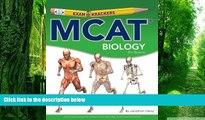 Pre Order MCAT Biology (Examkrackers) Jonathan Orsay mp3