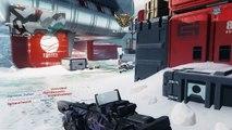 Infinite Warfare fast paced De- Atomizer