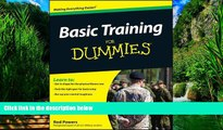 Best Price Basic Training for Dummies Rod Powers For Kindle