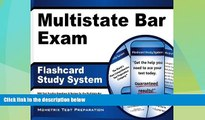 Best Price Multistate Bar Exam Flashcard Study System: MBE Test Practice Questions   Review for