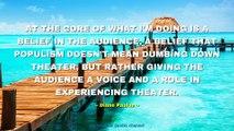 Diane Paulus Quotes #1