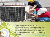HVAC Contractors and Air-Conditioning Installation in NYC