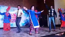 Hot Moves of Punjabi Dancer in Wedding | Punjabi Wedding Dance | Indian Wedding Dance | Bollywood Dance