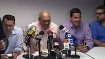 Oposición venezolana retomará protestas contra Maduro