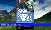Price Basic Science for the MRCS: A revision guide for surgical trainees, 2e (MRCS Study Guides)