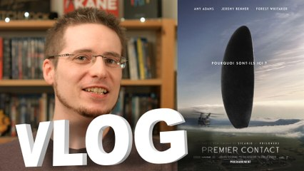 Vlog - Premier Contact