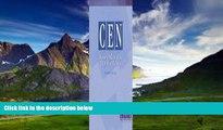 Price CEN Review Manual (ENA, CEN Review Manual) EMERGENCY NURSES ASSOCIATION On Audio
