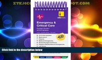 Best Price Emergency     Critical Care Pocket Guide, ACLS Version Paula Derr For Kindle
