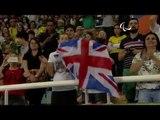 Athletics | Men's 100m - T44 Final  | Rio 2016 Paralympic Games