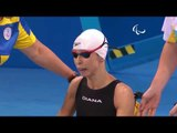 Swimming | Women's 100m Backstroke S2 final | Rio 2016 Paralympic Games