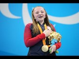 Swimming | Women's 50m Freesyle S7 final | Rio 2016 Paralympic Games