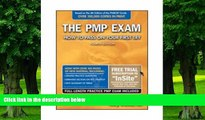 Pre Order The PMP Exam: How to Pass On Your First Try by Andy Crowe PMP PgMP (2009-05-03) Andy