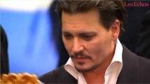 Johnny Depp, Will Smith, George Clooney : qui sont les acteurs les plus surcotés d'Hollywood ?