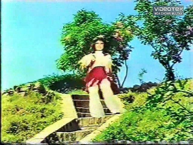 Aisay Mausam Mein Chup Kyon Ho - Nahid Akhtar - M.Ashraf - Shama - Title_13_1 DvD Super Hits Vol. 1