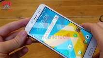 HTC 10 Evo Hands on Review 16mp Camera - HTC 10 evo First Look