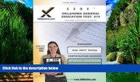 Price CEOE OGET Oklahoma General Education Test 074 Teacher Certification Test Prep Study Guide