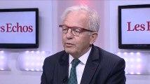 """""""Il faut consolider le secteur des telecoms européen"""""""