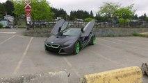 BMW i8 City Car or Supercar part 3
