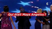 Loïc Prigent & Willy Papa : Maya Angelou / La Brigade du Stup - Stupéfiant !