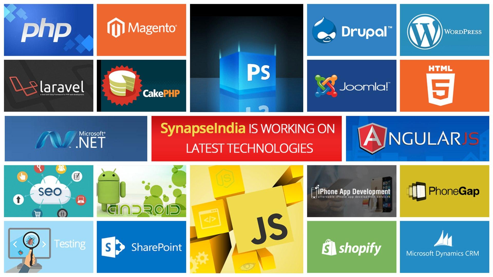 SynapseIndia Technologies