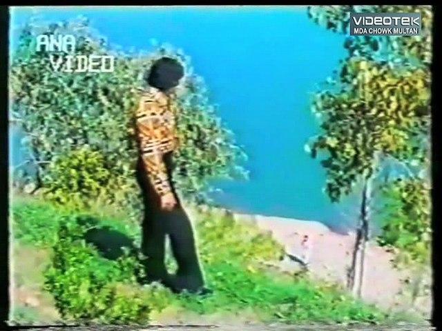 Chahay Dunya Ho Khafa - Mehdi Hassan & Nahid Akhtar - Film Naukar - Title_ 7 DvD Super Hits Vol. 1