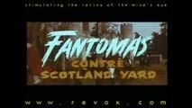 Fantomas vs. Scotland Yard Trailer