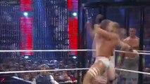 WWE John Cena vs Daniel Bryan vs Randy Orton vs Cesaro vs Sheamus vs Christian F