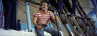 """La bande-annonce de """"20.000 Lieues sous les mers"""", avec Kirk Douglas"""