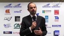 Assises de la Normandie, Edouard Philippe, député-maire du Havre
