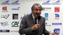 Assises de la Normandie 2016, Philippe Augier, maire de Deauville