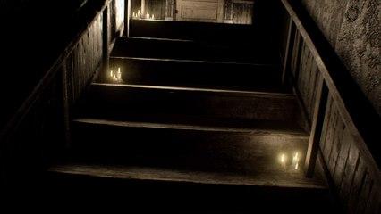 Resident Evil 7 - Vidéo gameplay partie 3 de Resident Evil 7