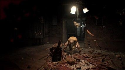 Resident Evil 7 - Vidéo gameplay partie 1  de Resident Evil 7
