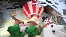 Noël au Havre 2016 inauguré