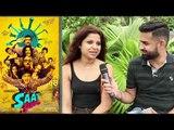 Saat Uchakkey Trailer Reaction - Manoj Bajpai,Vijay Raaz,KK,Anupam Kher