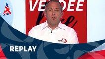 The Vendée LIVE of the 8th December / Vendée Globe