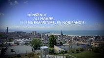 Le Havre et la Normandie accueillent Cap'Com 2017