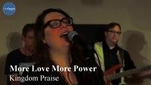 CityChurch Worship Band - More Love More Power