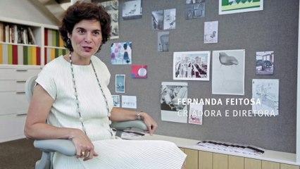 """""""É um privilégio ter a Herman Miller no Brasil"""", diz diretora da SP-Arte"""
